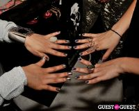 All That Glitters Is Silver And Gold Holiday Party #7
