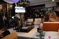 Fendi Casa Luxury Living & Elle Decor Honor Andy Warhol #21