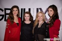 Blaque Label and Genlux Magazine's