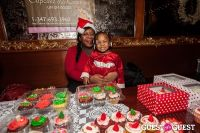 Cupcakes that Care Holiday Launch Party #14