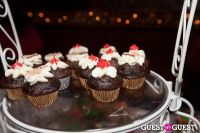 Cupcakes that Care Holiday Launch Party #15