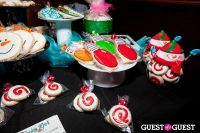 Cupcakes that Care Holiday Launch Party #17