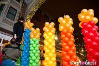 Chanukah Balloonarama @ Bethesda Lane #40