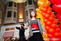 Chanukah Balloonarama @ Bethesda Lane #71