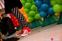Chanukah Balloonarama @ Bethesda Lane #74