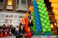 Chanukah Balloonarama @ Bethesda Lane #79