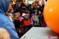 Chanukah Balloonarama @ Bethesda Lane #82