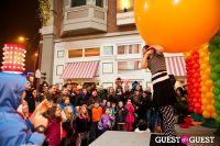 Chanukah Balloonarama @ Bethesda Lane #85