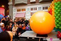 Chanukah Balloonarama @ Bethesda Lane #92