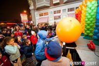 Chanukah Balloonarama @ Bethesda Lane #93