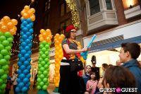Chanukah Balloonarama @ Bethesda Lane #118
