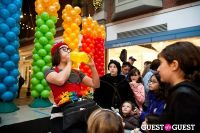 Chanukah Balloonarama @ Bethesda Lane #120