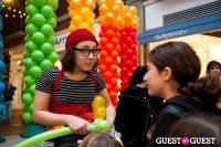 Chanukah Balloonarama @ Bethesda Lane #122