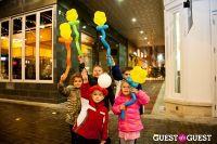 Chanukah Balloonarama @ Bethesda Lane #145