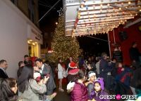 Strazzullo Law Firm annual Christmas Tree Lighting #10