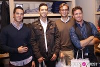 GQ Mag & J.Crew Men Party @ The Grove #29