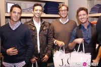 GQ Mag & J.Crew Men Party @ The Grove #30