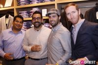 GQ Mag & J.Crew Men Party @ The Grove #44