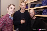 GQ Mag & J.Crew Men Party @ The Grove #65