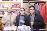 GQ Mag & J.Crew Men Party @ The Grove #67