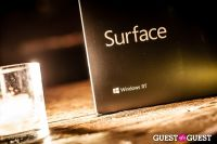 Microsoft Surface and Surface present the American Influence Issue #17
