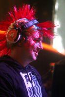 Control Presents: Dirtybirds Justin Martin, Claude Von Stroke & Justin Jay #21