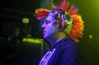 Control Presents: Dirtybirds Justin Martin, Claude Von Stroke & Justin Jay #30
