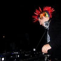 Control Presents: Dirtybirds Justin Martin, Claude Von Stroke & Justin Jay #36
