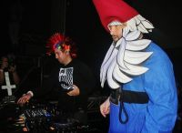Control Presents: Dirtybirds Justin Martin, Claude Von Stroke & Justin Jay #47
