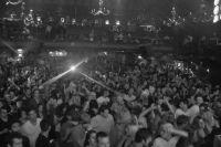 Control Presents: Dirtybirds Justin Martin, Claude Von Stroke & Justin Jay #55