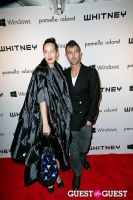 Whitney Museum of American Art's 2012 Studio Party #63