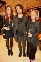 Kin Los Angeles + AGAIN Holiday Party #21