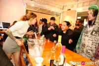Kin Los Angeles + AGAIN Holiday Party #120