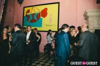 Holiday Party Hosted by Jed Weinstein, Gustaf Demarchelier, Claudio Ochoa, Nico Bossi, and Gavan Gravesen #37
