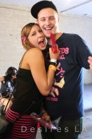 Mad Decent Block Party 2011 (LA) with Diplo #5