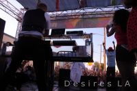 Mad Decent Block Party 2011 (LA) with Diplo #32