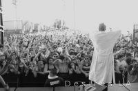 Mad Decent Block Party 2011 (LA) with Diplo #38