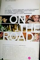 NY Premiere of ON THE ROAD #152