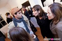 Galerie Mourlot Livia Coullias-Blanc Opening #15