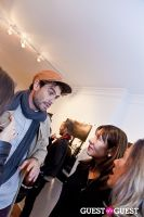 Galerie Mourlot Livia Coullias-Blanc Opening #16