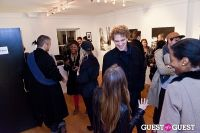 Galerie Mourlot Livia Coullias-Blanc Opening #27