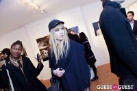 Galerie Mourlot Livia Coullias-Blanc Opening #28