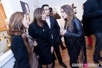 Galerie Mourlot Livia Coullias-Blanc Opening #34