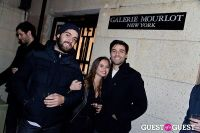 Galerie Mourlot Livia Coullias-Blanc Opening #47