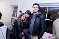 Galerie Mourlot Livia Coullias-Blanc Opening #56