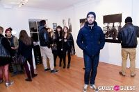 Galerie Mourlot Livia Coullias-Blanc Opening #82