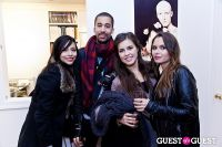 Galerie Mourlot Livia Coullias-Blanc Opening #87