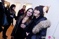 Galerie Mourlot Livia Coullias-Blanc Opening #90