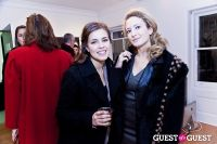 Galerie Mourlot Livia Coullias-Blanc Opening #98