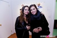 Galerie Mourlot Livia Coullias-Blanc Opening #100